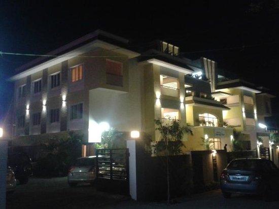 Hotel Nigress Yelagiri Indien Omd Men Och Prisj Mf Relse Tripadvisor