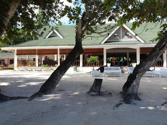 Hotel Cote D'Or: hotel dalla spiaggia
