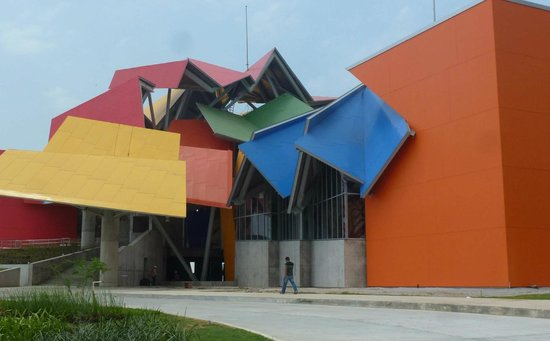 Biomuseo: Museo 3