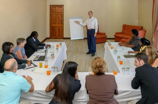 Umthunzi Hotel & Conference: Conference Room 2. U-shaped layout