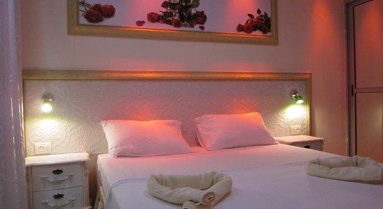 Aladdin Hotel Beersheba