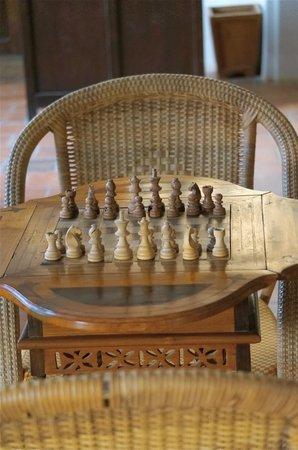 Visalam: Chess