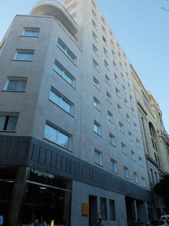 NH Collection Madrid Suecia: L'hôtel