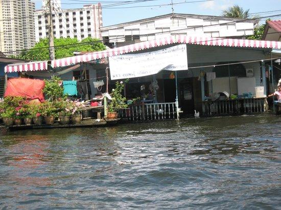 Chao Phraya River: экскурсия по реке Чао Прайя