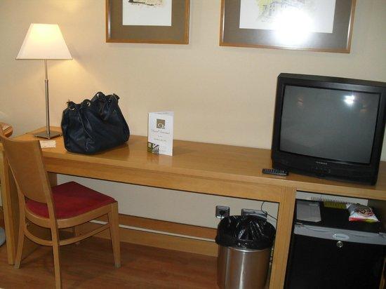 Hotel Victoria 4: kamer