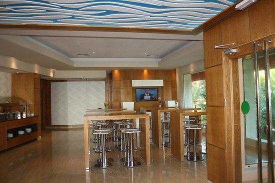 Majestic Elegance Punta Cana: elegance club lounge