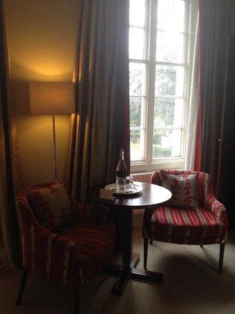 Rothay Garden Hotel: Room 10