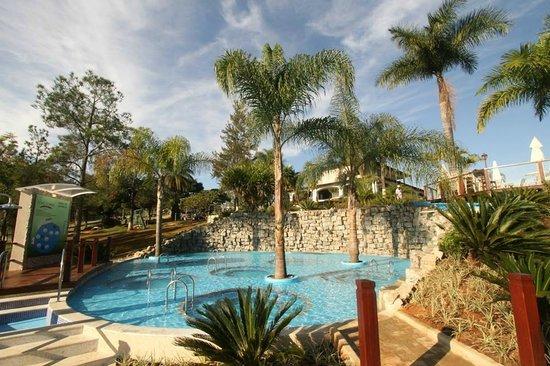 Hotel Fazenda Canto da Siriema: 5