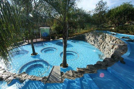 Hotel Fazenda Canto da Siriema: 4
