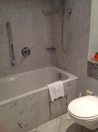 NH Dessau: bathroom