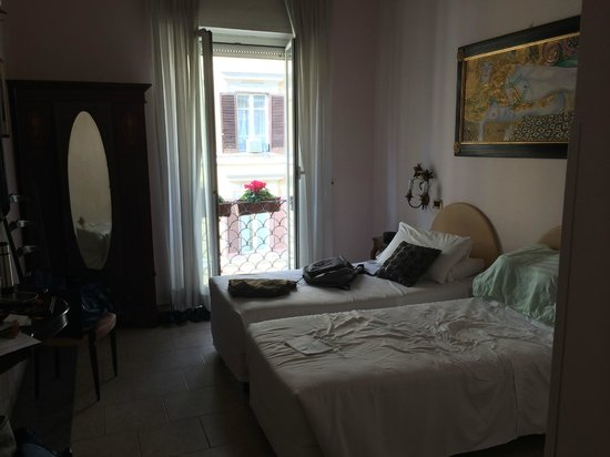 Hotel Sant'Angelo: Room 306