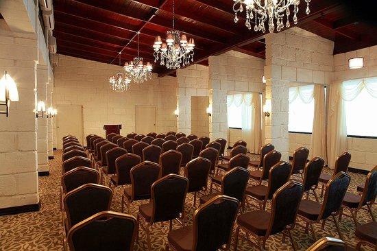 All Seasons Resort Europa : Multinational facilities/Conference Room