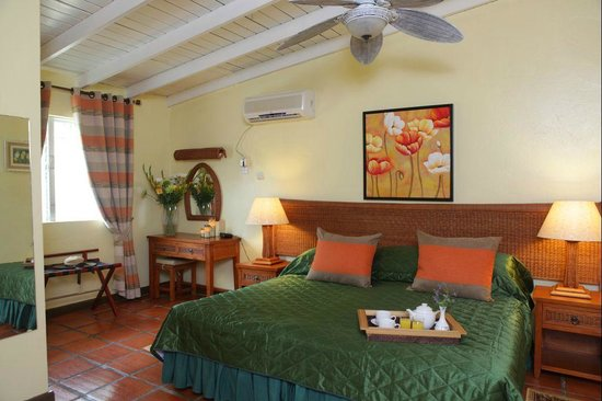 All Seasons Resort Europa : Bedrooms