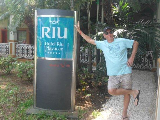 Hotel Riu Playacar: riu