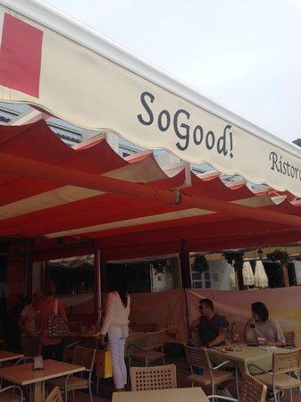 SoGood!: So Good