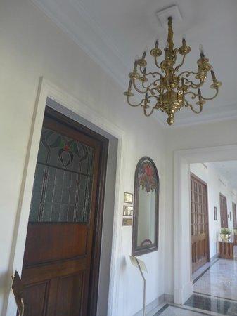 Maidens Hotel : Hall