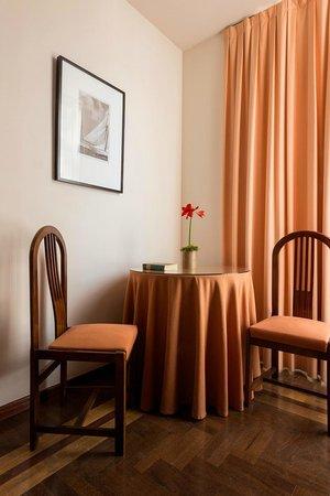 San Miguel Hotel : Detalle Habitación Doble Superior
