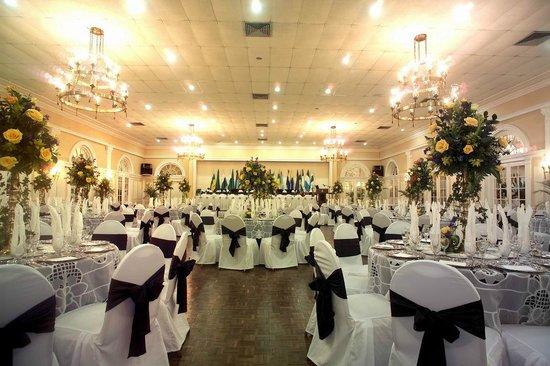 El Prado Hotel : Gran Salon