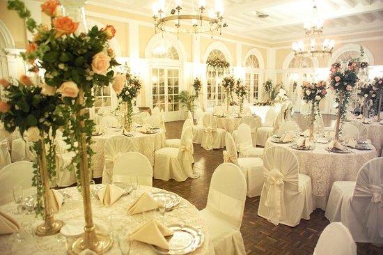 El Prado Hotel : Salon Social