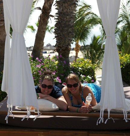 Paradisus Los Cabos: Cabana