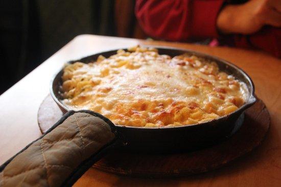 S'MAC : Mac&Cheese was delicious