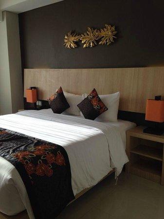 The Kana Kuta : Clean room