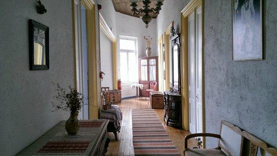 Chios Rooms: Flur
