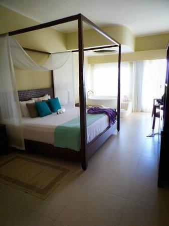 Azul Sensatori Hotel, by Karisma : Our room.... 2415