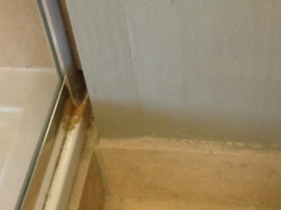 Waterhouse: Bathroom