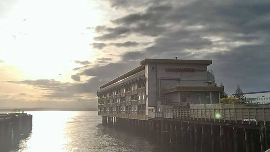 The Edgewater, A Noble House Hotel: The Edgewater