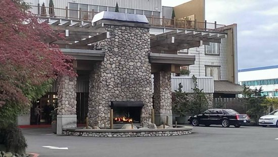 The Edgewater, A Noble House Hotel: Edgewater Valet