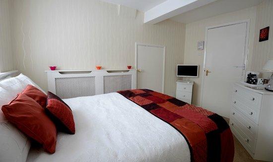 Grove House: Bishopdale Room