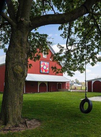 BEST WESTERN PLUS Howe Inn: Farmhouse