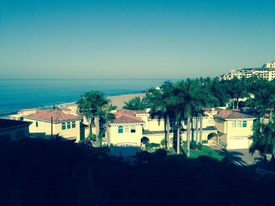 Marriott Puerto Vallarta Resort & Spa: Sunset side. Ocean view room