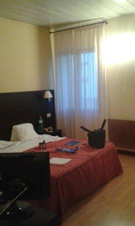 Hotel Guidi: camera