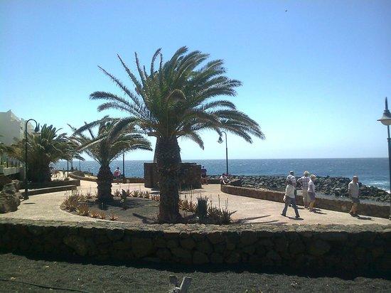 Be Live Experience Lanzarote Beach: Alrededores del hotel