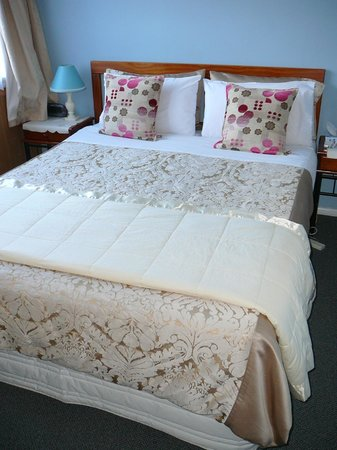 Tresco Bed & Breakfast: chambre