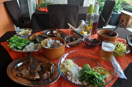 Restaurante Da Rosa