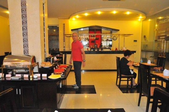 Than Thien Hotel - Friendly Hotel: Speisesaal