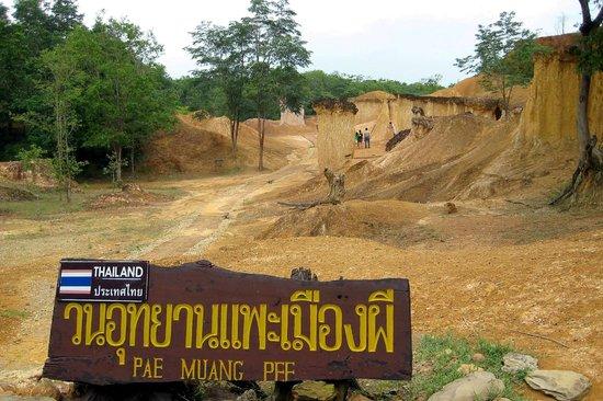 Phae Mueang Phi
