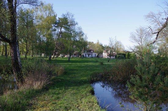 Domaine De La Gaucherie