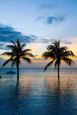 setting sun african caribbean - photo #46
