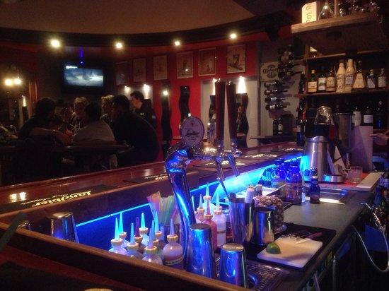 Ypiòca Apèritif Bar Livigno