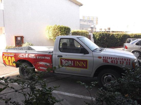 Yori Inn: Camion Yori.