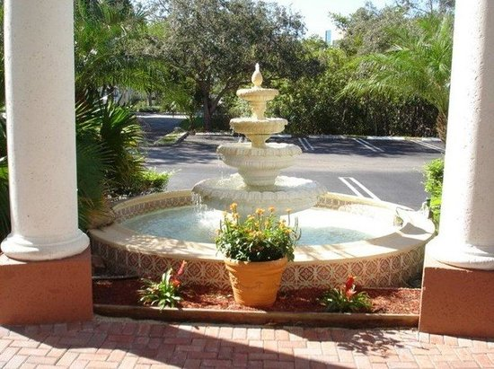 La Quinta Inn Jupiter: Exterior view