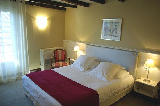 Hotel Ithurria : double surpérieure