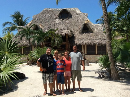 Beach Guesthouse Holbox Apartments & Suites: 4