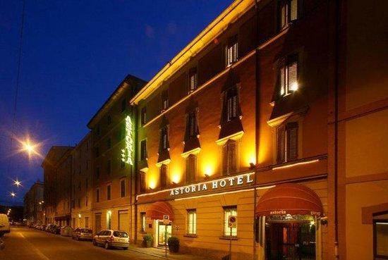 Astoria Hotel Bologna