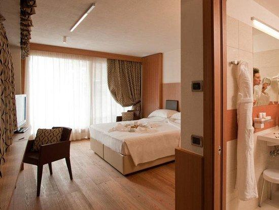 Hotel Alaska Cortina: SuperiorRoom