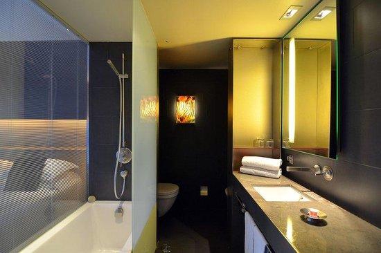 Soho Hotel: Interior